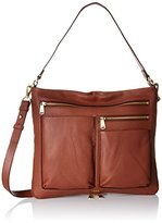 Fossil Piper Large Cross Body Bag