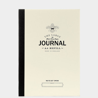 Anya Hindmarch Bespoke A4 Journal Refill