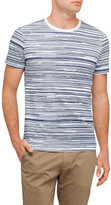 STUDIO W Striped T-Shirt