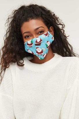 Ardene Santa Reusable Face Covering