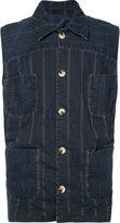 Vivienne Westwood Man 'Gig' waistcoat