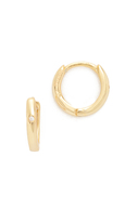 Shashi Katrina Hoop Earrings