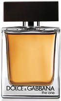 Dolce & Gabbana The One After Shave Lotion, 3.3 oz
