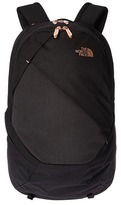The North Face Women's Isabella Backpack /Rose Gold) Backpack Bags