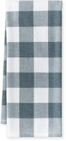 Williams-Sonoma Williams Sonoma Plaid Kitchen Towels, Set of 2, French Blue