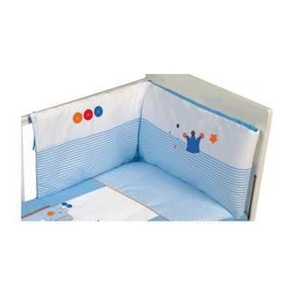 Bolin Bolon - 1712042011200 - Crib Bumper
