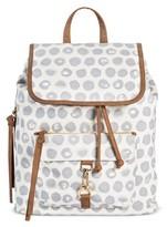 Merona Women's Canvas Backpack
