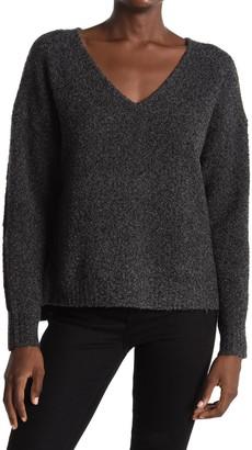 Line Audrey Wool Blend Sweater