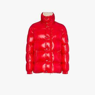 Moncler Genius Dervaux Quilted Shell Down Jacket