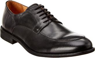 Warfield & Grand Napier Leather Oxford
