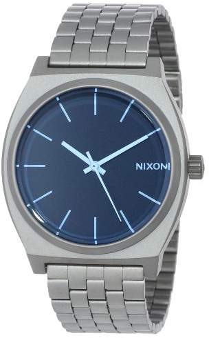 Nixon Men's A0451427 Time Teller Analog Display Analog Quartz Watch
