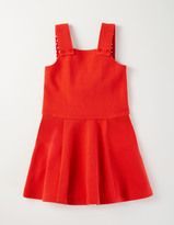 Boden Jersey Pinafore Dress