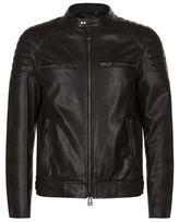Belstaff Storneham Leather Biker Jacket