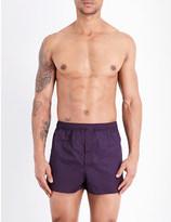 Derek Rose Nelson 60 cotton boxer shorts
