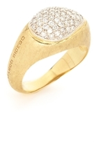 Marco Bicego Confetti Isola Pave Diamond Ring