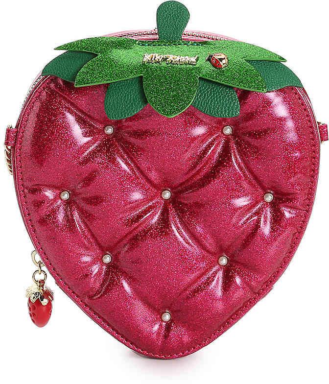 218667f9c215 Kitsch Berry Crossbody Bag - Women's