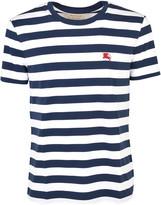 Burberry Striped T-shirt