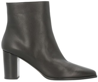 Michel Vivien Aksel ankle boots