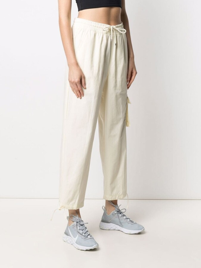 Thumbnail for your product : Nike Icon Clash ripstop trousers