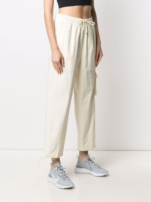 Nike Icon Clash ripstop trousers
