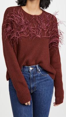 Cinq à Sept Melanie Sweater