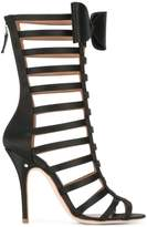 Laurence Dacade Naive sandals