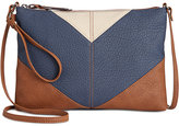 Style&Co. Style & Co Kathren Convertible Crossbody, Only at Macy's
