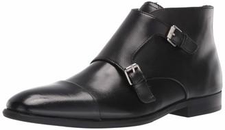 Calvin Klein Men's Monk-Strap Loafer