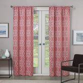 Eclipse Paloma Thermaweave Blackout Curtain
