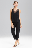 Natori Tranquility With Lace PJ