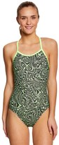 Nike Women's Momentum Lingerie Tank One Piece Swimsuit 8148607