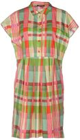 Woolrich Short dresses