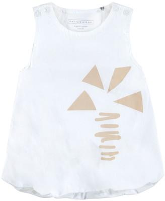 Bellybutton Girl's Kleid o. Arm Dress
