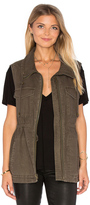 Velvet by Graham & Spencer Waylin Vest