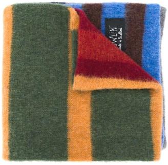 Howlin' CSS scarf