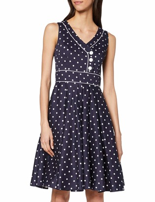 Joe Browns Women's Ravishing Retro Special Occasion Dress