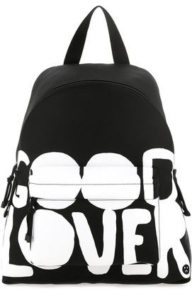 Valentino Lovers Language Backpack