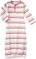 Sweet Peanut Ribbon Gown (Baby)-0-3 Months