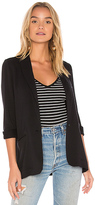 Soft Joie Neville Blazer in Black. - size L (also in )