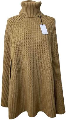 Madeleine Thompson Beige Cashmere Knitwear