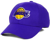 adidas Los Angeles Lakers Structured Basic Flex Cap