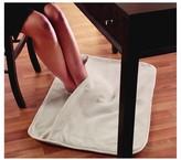 """Serta Foot Warmer - Ivory (35""""x20"""")"""