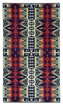Pendleton Arrow Revival Jacquard Towel