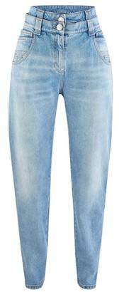 Balmain Boyfriend jeans