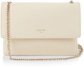 Lanvin Sugar mini leather cross-body bag