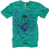 Htg 81 kids Hulk Smash Tee