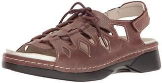 Propet Women's Ghilliewalker Platform Dress Sandal