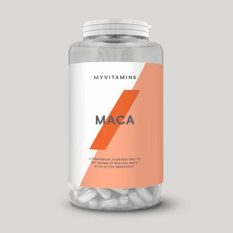Myvitamins Maca Capsules - 30Capsules
