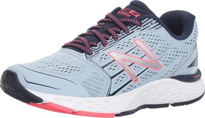 new balance 680 v5 trainers