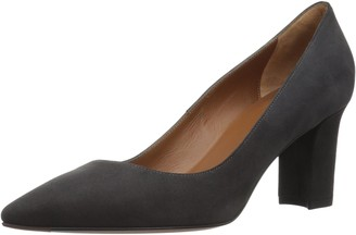 Aquatalia Women's Michaela Suede Pump